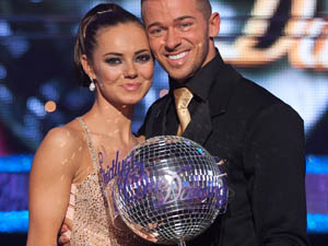 Strictly 2010 Final: Kara Tointon - Winner