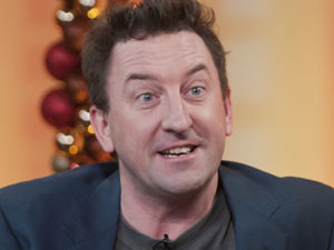 Lee Mack