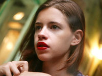 Kalki Koechlin in 'That Girl In Yellow Boots'