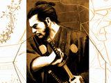 5 Ronin: Wolverine