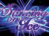 Dancing on Ice 2011 logo