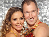 Elen Rivas and Lukasz Rozycki on Dancing on Ice