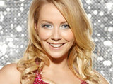 Laura Hamilton on Dancing on Ice