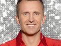 Axed Dancing On Ice contestant Dominic Cork slams judges Jason Gardiner and Emma Bunton.