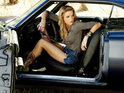 We chat to the gorgeous actress Amber Heard about teaming up with Nicolas Cage in Drive Angry 3D.