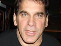 Former Incredible Hulk star Lou Ferrigno is to make a guest appearance on Chuck.
