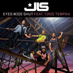 JLS feat Tinie Tempah 'Eyes Wide Shut'