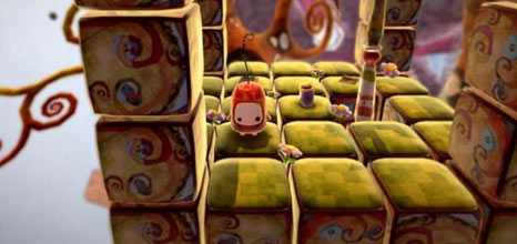 Gaming Review: ilomilo