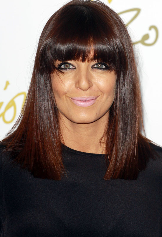 Claudia Winkleman