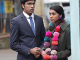 With the restaurant opening night in full swing, Tamwar meets Afia.