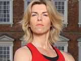 Angie Dowds, trainer on  The Biggest Loser UK