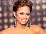 'Live to Dance' judge Kimberley Wyatt