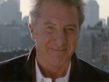 Dustin Hoffman's drama series Luck will premiere on HBO next month.