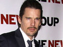 Ethan Hawke and wife Ryan Shawhughes will reportedly welcome their second child later this year.