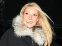 Gwyneth Paltrow says one of her favorite iPad applications is PopCap's Plants Vs Zombies.