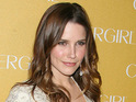 Sophia Bush joins George Clooney in suggesting that gay marriage is a civil right.