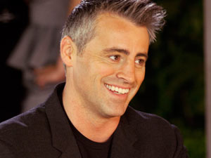 Matt Le Blanc in Episodes