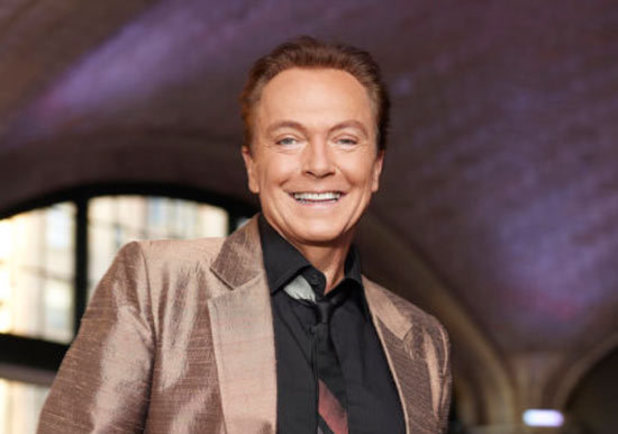David Cassidy on The Celebrity Apprentice
