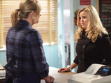 Elsewhere, Tanya is surprised at Shirley and Jane's friendship.