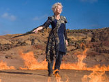Helen Mirren in 'The Tempest'