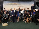 The cast of The Celebrity Apprentice season 4
