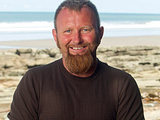 Ralph Kiser in Survivor Redemption Island