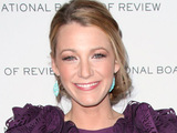 Blake Lively at the 63rd National Board of Review of Motion Pictures Gala