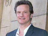 Colin Firth is honored with the 2,429th star on the Hollywood Walk of Fame