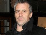 Matt LeBlanc arriving at Scotts restaurant in London