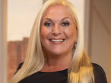 Vanessa Feltz on The Vanessa Show