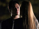 The Vampire Diaries S02E12: Damon and Jessica