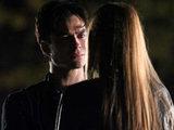 The Vampire Diaries S02E12: Damon and Jessica