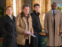 The producers of Fringe suggest that the show could return for seven seasons.