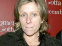 Frances McDormand joins the cast of DreamWorks Animation's Madagascar 3.