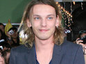 Jamie Campbell Bower reveals that his Camelot character Arthur will grow on the show.