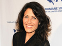 "Lisa Edelstein claims that her character on The Good Wife is a gambler with ""pliable ethics""."