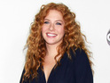 Off The Map's Rachelle Lefevre signs up for a role in CBS's new drama A Gifted Man.