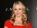 Yvonne Strahovski drops hints about developments in  Chuck and Sarah's romance on Chuck.