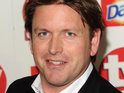 TV Chef James Martin is rumoured to be dating TV producer Louise Davies.