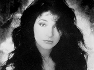 Kate Bush 1989