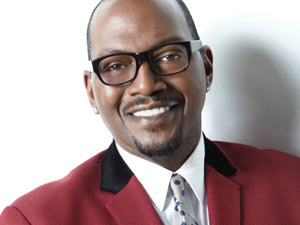 American Idol judge Randy Jackson