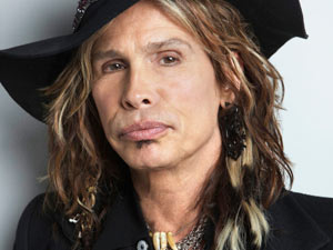 American Idol judge Steven Tyler