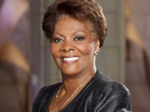 Dionne Warwick on The Celebrity Apprentice