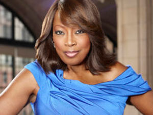 Star Jones on The Celebrity Apprentice