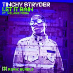 Tinchy Stryder - &#39;Let It Rain&#39; - Remix Bundle