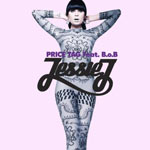 Jessie J feat B.o.B &#39;Price Tag&#39;