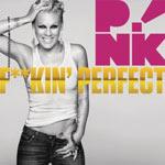 P!nk 'F**kin' Perfect'