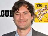 Actor-Director Mark Duplass