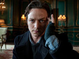 James McAvoy in 'X-Men: First Class'