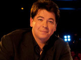 Michael McIntyre judging on Britain's Got Talent 2011
